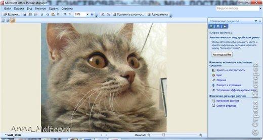 """Здравствуйте, гости! Хотела бы показать еще один способ редактирования фотографий. Этот МК понадобится всем, кто не умеет пользоваться фотошопом, но хочет подписать фотографии своих работ в любой технике и скрапбукинг, мой любимый, и квиллинг и мыло и всё всё всё что угодно.  Для блогов и сайтов используются изображения, которые не должны превышать 2 мб, а также не превышать размер 520*480 пикселей. На нашем любимой сайте """"Страна Мастеров"""" именно такие ограничения и поэтому поводу Ануп делал несколько МК: https://stranamasterov.ru/node/2747 https://stranamasterov.ru/node/1332 Сегодня я хочу рассказать как я уменьшаю, обрезаю и подписываю фотографии. Для этого нужен только компьютер с операционной системой Windows с установленным пакетом офисных программ (Microsoft Office) и интернет. Ну и как альтернатива немного Фотошопа. Я подчеркиваю, что в общем нам не нужны какие-то специфические программы и фотошоп необязателен, не у каждого он есть на компьютере, да и пользоваться им нужно учиться, не всегда всё так просто) А вот """"Офис"""" есть практически у каждого. В своем примере я использовала первую попавшуюся рамочку и цвет текста яркий специально, чтобы научить делать, а красоту и гармонию в своих подписях и рамочках наведите сами))) фото 10"""