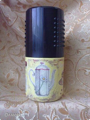 Баночки для кофе фото 8