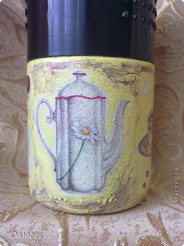 Баночки для кофе фото 9