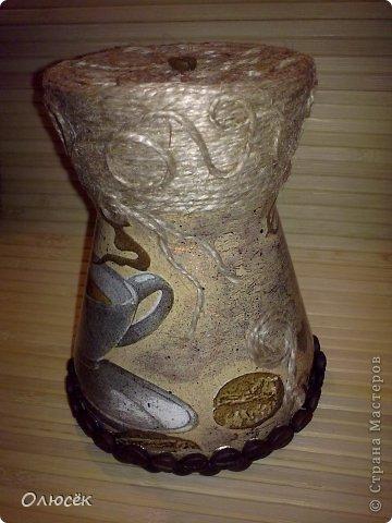 Баночки для кофе фото 2