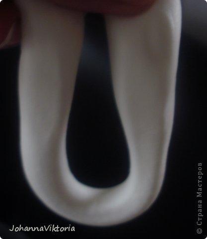 Мастер-класс Материалы и инструменты Лепка Очень простой рецепт холодного фарфора Фарфор холодный фото 14
