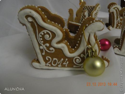 Еще новогоднее... фото 1