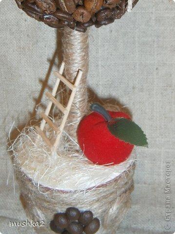 Кофейный сувенир к Святому  Валентину фото 3