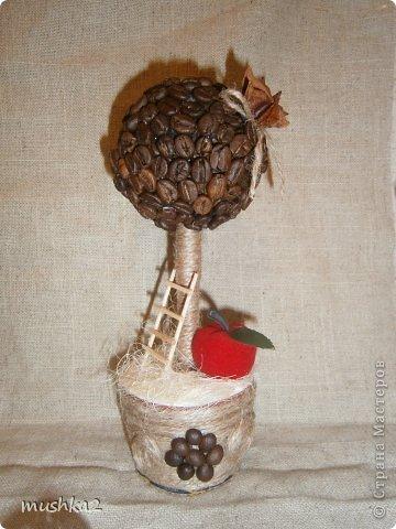 Кофейный сувенир к Святому  Валентину фото 4