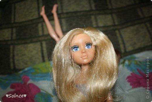"""Всем привет! Вернулась моя девочка!!!(Для тех кто не знает (А знает только Лена(Прищепка) Маша уезжала к сестре """"погостить""""). фото 14"""