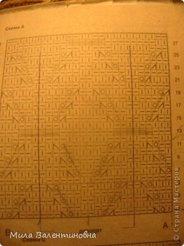 Гардероб Вязание спицами Свитерок МЭТЬЮ Пряжа фото 3