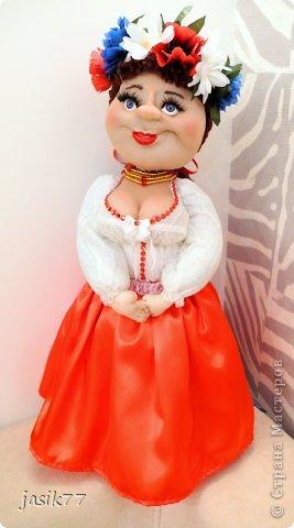 Украиночка. Внутри сюрприз:) фото 2