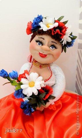Украиночка. Внутри сюрприз:) фото 1