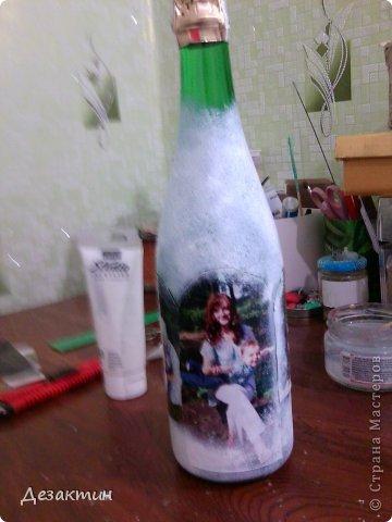 бекор бутылки ( мини мк) фото 2