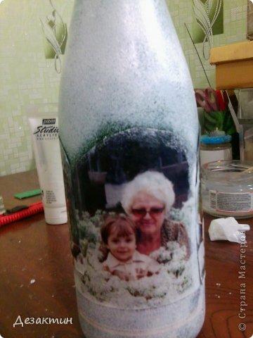 бекор бутылки ( мини мк) фото 3