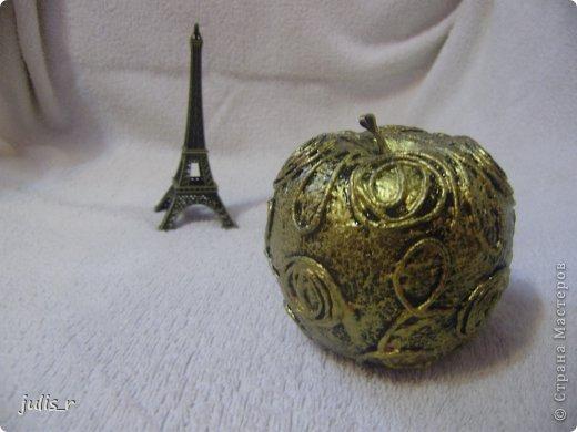 Яблочка золотистое вместе с подружкой Грушкой!!! фото 6