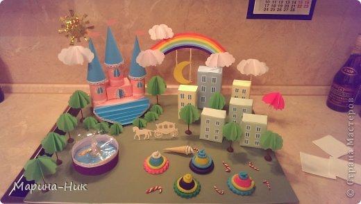 Поделки на день рождения екатеринбург