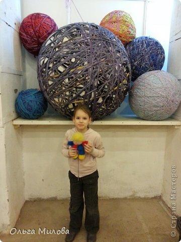 Здравствуйте, дорогие мои девочки и мальчики! Сегодня я расскажу вам о своей поездке на фестиваль WoolАrtFest, который проходил в центре дизайна Artpley.  фото 50