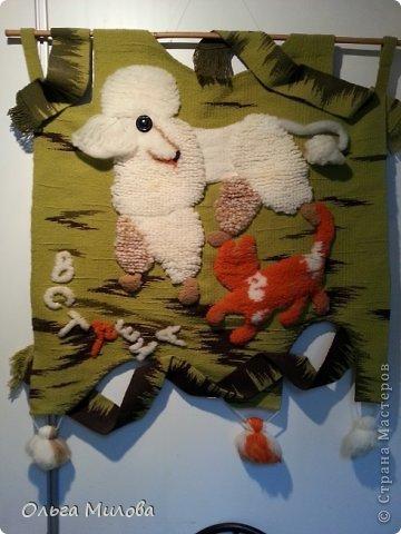 Здравствуйте, дорогие мои девочки и мальчики! Сегодня я расскажу вам о своей поездке на фестиваль WoolАrtFest, который проходил в центре дизайна Artpley.  фото 31