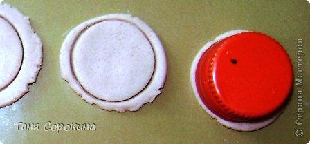 Мастер-класс Поделка изделие Лепка Как делать деньги Мастер-класс Фарфор холодный фото 2