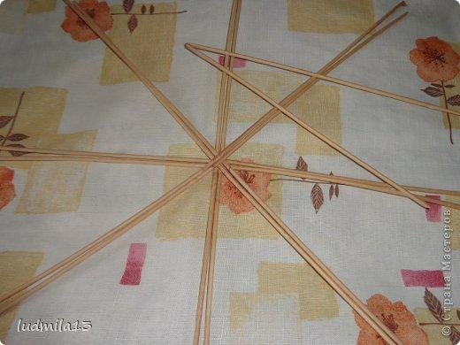 Мастер-класс Поделка изделие Пасха Плетение МК курочки Бумага газетная Трубочки бумажные фото 3