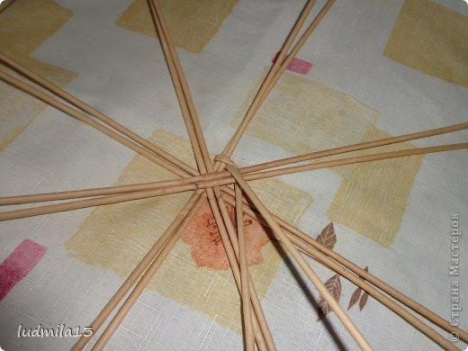 Мастер-класс Поделка изделие Пасха Плетение МК курочки Бумага газетная Трубочки бумажные фото 4