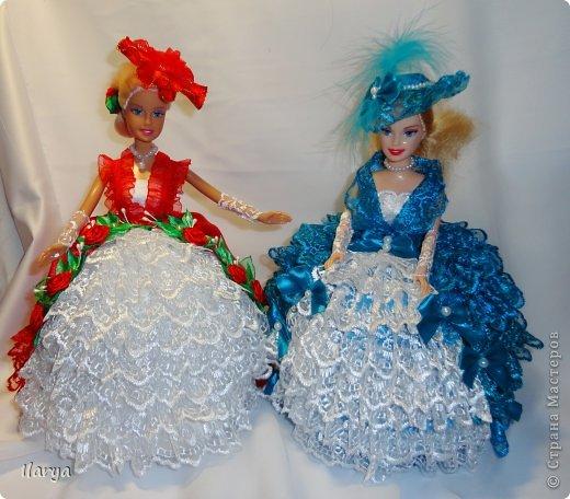 Давно мне нравились куклы-шкатулки. Пересмотрела все МК, которые нашла в интернете (отдельное спасибо мастерицам СМ), и наконец-то воплотила свою мечту