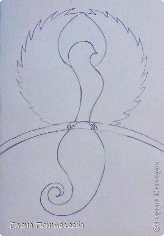 Жар-птица. Уровень 2-3 класс. фото 16