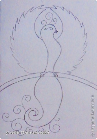 Жар-птица. Уровень 2-3 класс. фото 17