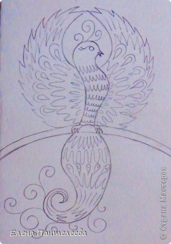 Жар-птица. Уровень 2-3 класс. фото 18