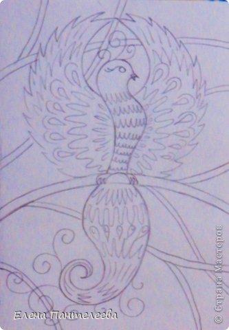 Жар-птица. Уровень 2-3 класс. фото 19