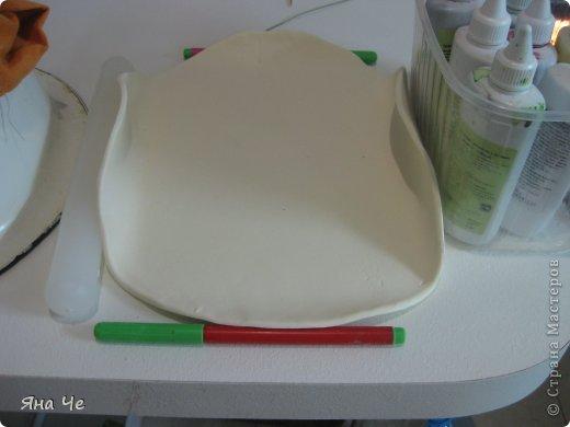 Торт для ковбоя. Предлагаю Вашему вниманию небольшой МК по сборке такого тортика... фото 4