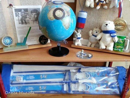Здравствуйте, уважаемые жители Страны Мастеров! Сегодня я расскажу вам, как мы готовились к Олимпийским играм в детском саду. Проект закончился, а вот репортаж выкладываю только сейчас... Выкроила время... фото 13