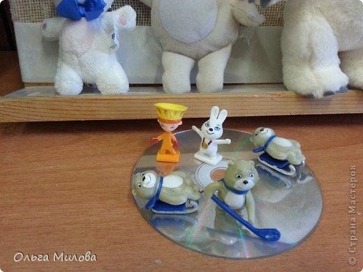 Здравствуйте, уважаемые жители Страны Мастеров! Сегодня я расскажу вам, как мы готовились к Олимпийским играм в детском саду. Проект закончился, а вот репортаж выкладываю только сейчас... Выкроила время... фото 28