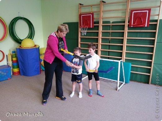 Здравствуйте, уважаемые жители Страны Мастеров! Сегодня я расскажу вам, как мы готовились к Олимпийским играм в детском саду. Проект закончился, а вот репортаж выкладываю только сейчас... Выкроила время... фото 29