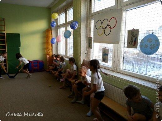 Здравствуйте, уважаемые жители Страны Мастеров! Сегодня я расскажу вам, как мы готовились к Олимпийским играм в детском саду. Проект закончился, а вот репортаж выкладываю только сейчас... Выкроила время... фото 35