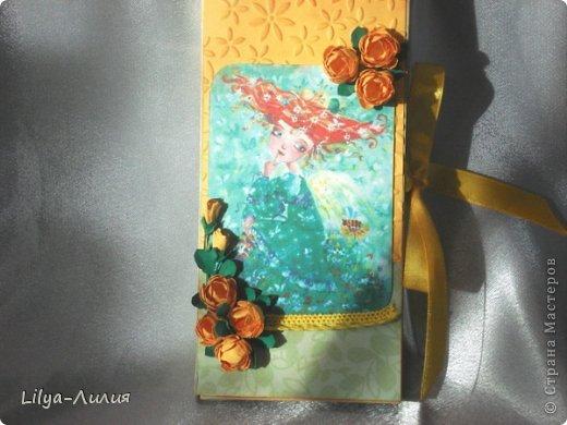 Шоколадницы на 8 марта! Простите за качество фото, фотоопорат видимо сломался((   Все цветочки самодельные. фото 3