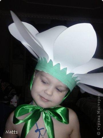 Привет, Страна! Решила все-таки выложить маленький мк о том, как я делала шапочки ромашки к 8 марта на школьный праздник. Т.к. не нашла ничего подходящего в интернете, что подходило бы под мои требования.(в том числе и по бюджетным соображениям) фото 16