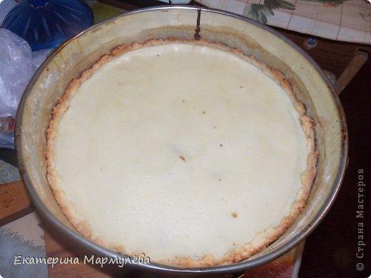 Кулинария Мастер-класс Рецепт кулинарный Страсбургский пирог со сливами Продукты пищевые фото 30