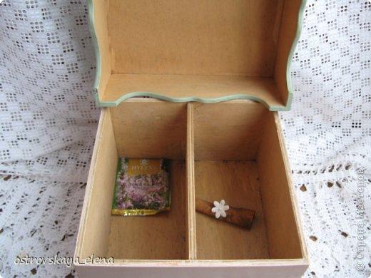 """Вот и 8 марта """"на носу""""...и я готовлюсь тоже. Настроение лирическое было...вот и родился этот комплект: короб для чайных пакетиков и поднос (двухсторонний). фото 6"""