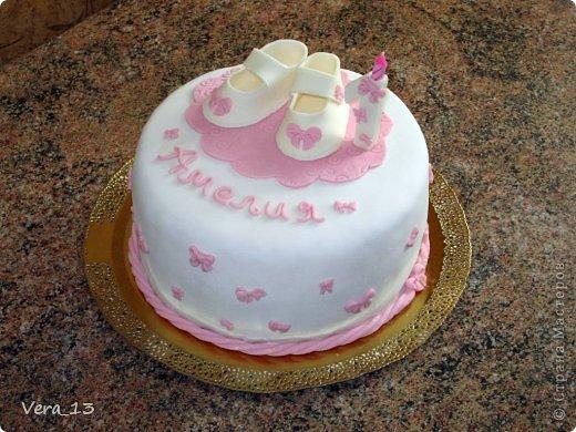 Мастер-класс 8 марта День рождения Лепка Корзинка из мастики МК Продукты пищевые фото 12