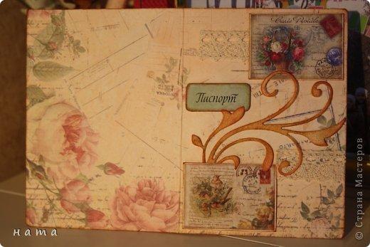 Поскрапила в преддверии праздника,  будут дариться вместо открыток ...весенние все, немножко лирические  фото 12