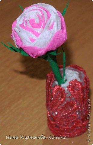 Здраствуйте, разрешите представить мою цветочную композицию. фото 6
