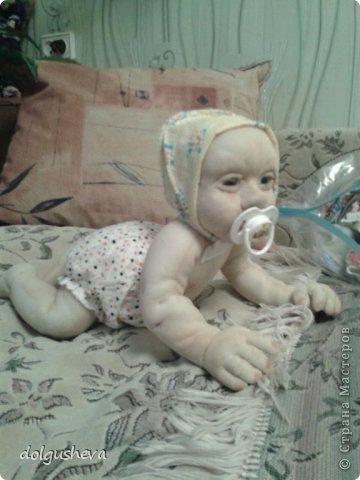Младенцы своими руками из колготок