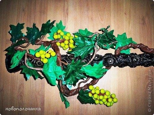 Поделки из веточек винограда 313