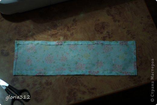 Кукольная жизнь Мастер-класс 8 марта Моделирование конструирование Кресло в стиле Шебби-шик  Картон Кружево Поролон Ткань фото 5