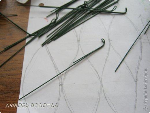 Мастер-класс Свит-дизайн 8 марта Моделирование конструирование Нарциссы Бумага гофрированная Продукты пищевые фото 7
