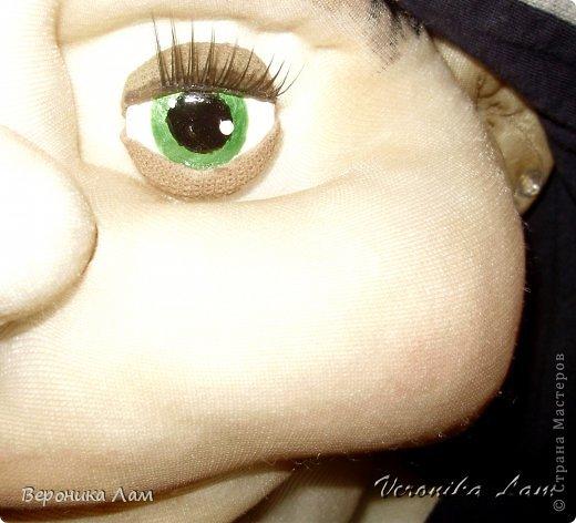 """Каркасная кукла """"Рэпер Faber"""" фото 3"""