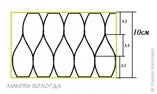 Мастер-класс Свит-дизайн 8 марта Моделирование конструирование Нарциссы Бумага гофрированная Продукты пищевые фото 3