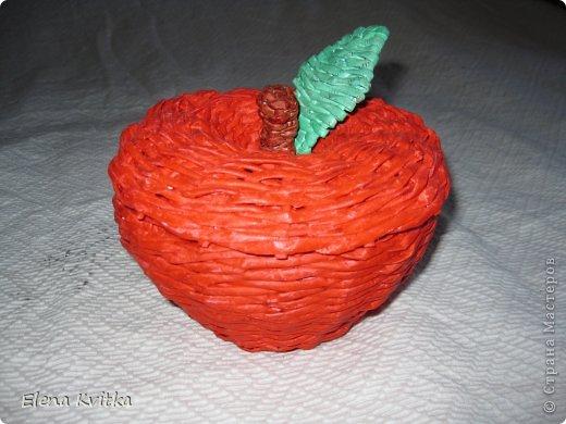 Яблочко фото 1