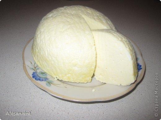 Кулинария Мастер-класс Рецепт кулинарный Сулугуни Для любителей сыра Продукты пищевые фото 8