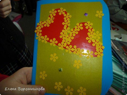 Открытки на день Святого Валентина фото 2