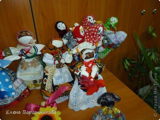 Кукла Упольниковой Елизаветы. фото 7