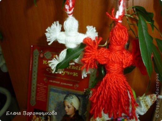 Кукла Упольниковой Елизаветы. фото 6
