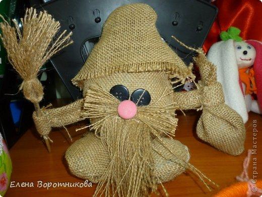 Кукла Упольниковой Елизаветы. фото 5